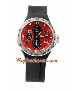 Porsche Design Flat Six P'6340 automatique Chronograph