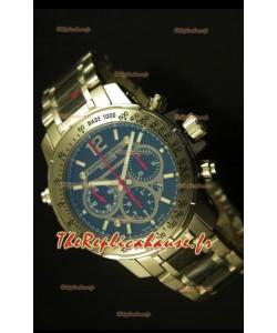 Montre sport chronographe Raymond Weil Nabucco (version actualisée)