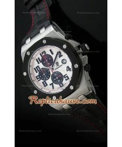 Audemars Piguet Royal Oak Offshore Chronograph Japanese Montre