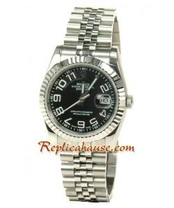 Rolex Replique DateJust Hommes Montre
