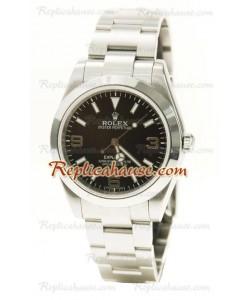 Rolex Replique Explorer 2011 édition Montre Suisse