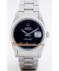 Rolex Replique DateJust - Silver