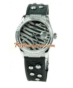Rolex Datejust 41MM Montre Suisse Replique