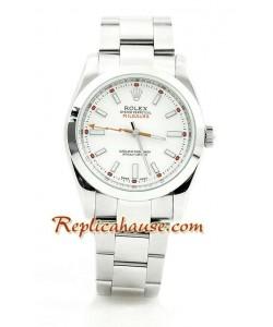 Rolex Replique Milgauss 2011 édition Montre