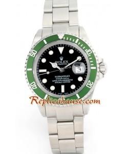 Rolex Replique Submariner 50th Anniversary