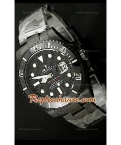 Rolex Sea Dweller Pro Hunter Deep Sea Montre en PVD
