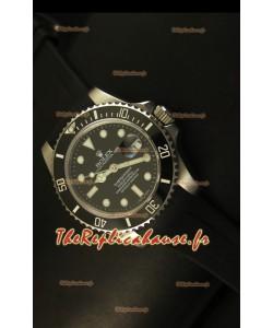 Réplique de montre suisse Rolex Submariner 116610 LN - Édition réplique ultime