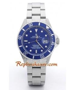Rolex Replique Submariner Silver