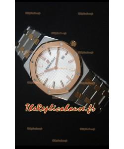 Audemars Piguet Royal Oak Quartz 33mm, Montre Réplique Suisse, édition Miroir 1:1