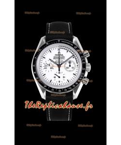Omega Speedmaster Professional SNOOPY Montre Suisse 904L en acier, édition limitée
