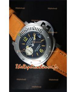 Panerai Luminor Submersible PAM064C 1:1 Mirror Replica Watch