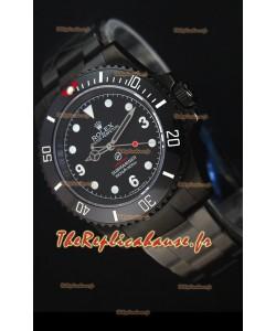 Rolex Submariner 114060 Fragment Montre Réplique Suisse Édition Miroir 1: 1