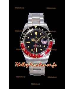 Montre Rolex GMT Master 16710 COKE Vintage Edition Réplique Suisse
