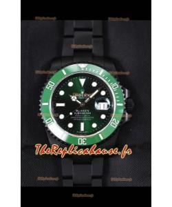 Montre Rolex Submariner BLAKEN LV 1:1 Edition miroir Réplique suisse