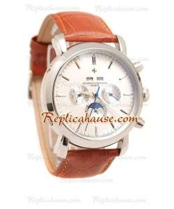 Vacheron Constantin Malte Perpetual Chronograph Montre Replique