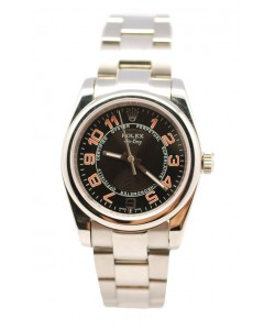 Rolex Oyester Perpetual Air King Montre Suisse - 34 mm